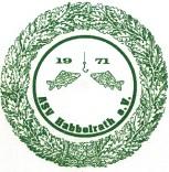 Logo des ASV Habbelrath